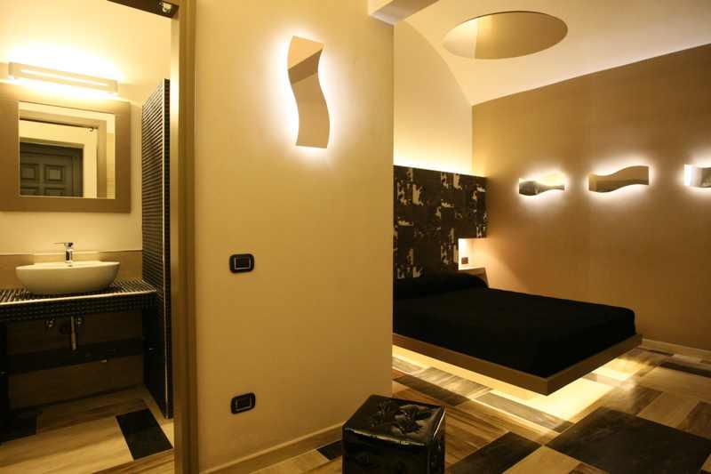 Fotogallery Hippo Hotel Agnano Napoli